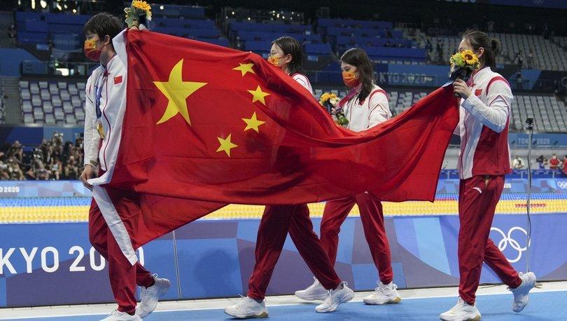Tokyo'da 1 dünya, 3 olimpiyat rekoru