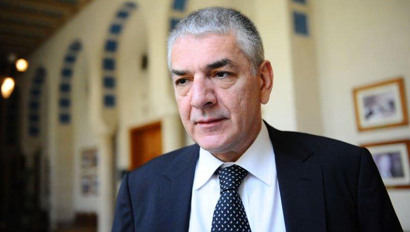 Eski Şam Büyükelçisi Ömer Önhon: 2. Dünya Savaşı'ndan sonra en büyük trajedi