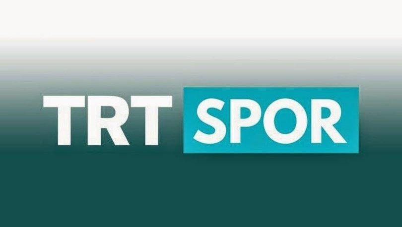 TRT Spor canlı izle: 29 Temmuz TRT Spor Voleybol milli maçı canlı yayın izleyin! İşte TRT Spor canlı yayın akı