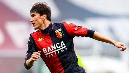 Özbek golcü, Roma'ya transfer oluyor