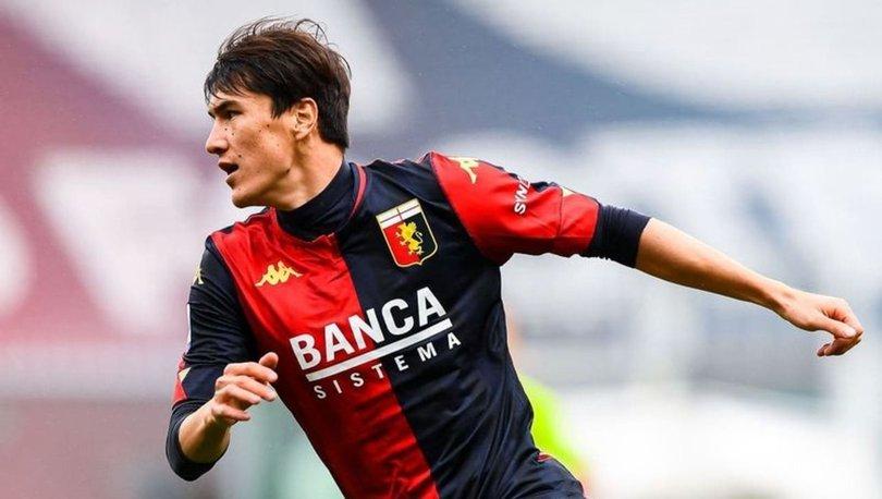 Mourinho'nun bizzat istediği Özbek golcü Roma'ya transfer oluyor