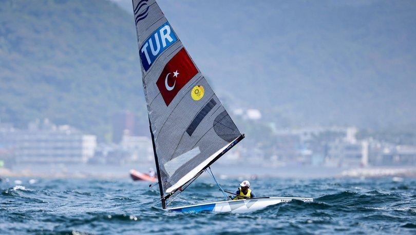 Alican Kaynar, 6. sıraya geriledi