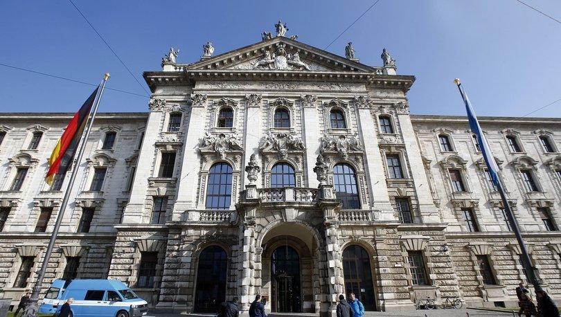 Suriye'de cezaevinde görev yapan doktora Almanya'da ''insanlığa karşı suç'' davası açıldı