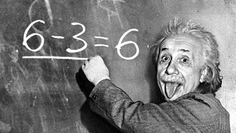 SON DAKİKA: Albert Einstein'ın genel görelilik teorisi yüz yılı aşkın süre sonra ilk kez kanıtlandı!