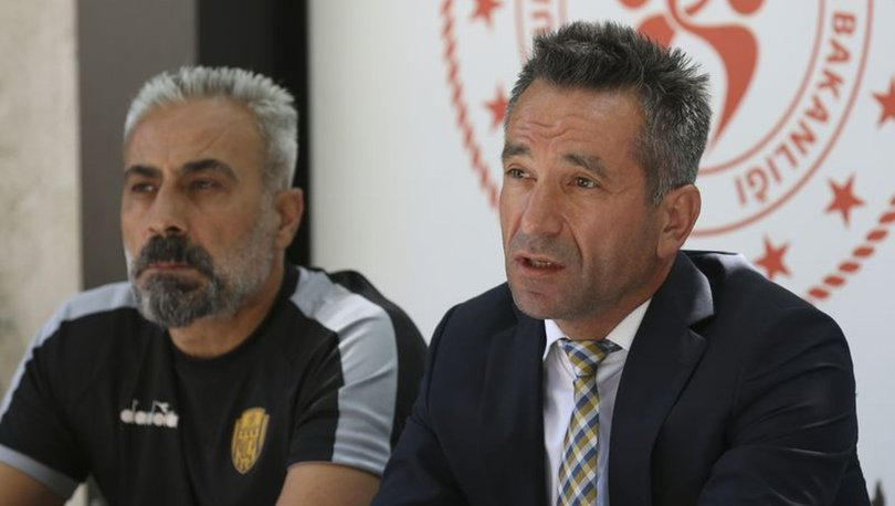 Ankaragücü'nden Borven açıklaması: Birkaç gün izinli ve görüştüğü kulüpler var