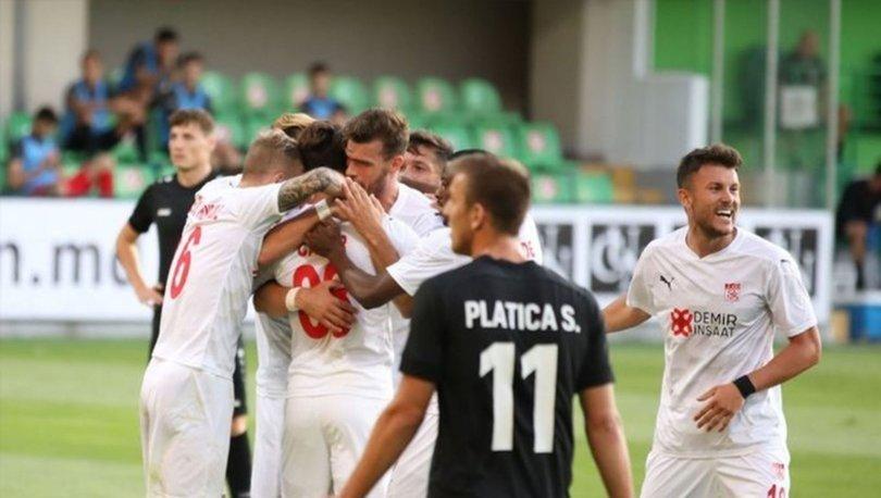 TRTSpor CANLI İZLE: TRTSpor Sivasspor Petrocub maçı canlı yayın izleyin! 29 Temmuz TRT Spor canlı yayın akışı