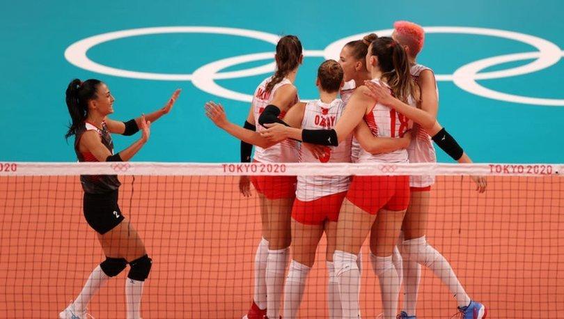 Türkiye: 2 - ABD: 3   MAÇ SONUCU