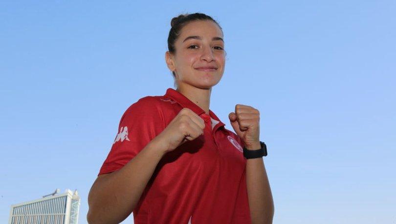 Milli boksör Buse Naz Çakıroğlu kimdir, kaç yaşında? Buse Naz Çakıroğlu'nun biyografisi