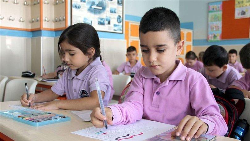 Okullar ne zaman açılacak? 2021 Yüz yüze eğitim ne zaman?