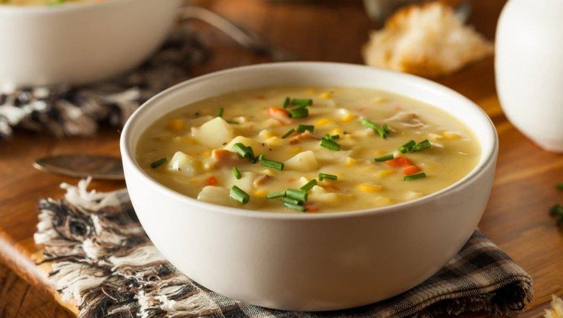 Balık çorbası nasıl yapılır? Balık çorbası tarifi