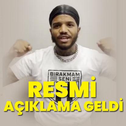 Beşiktaş, Rosier transferini duyurdu