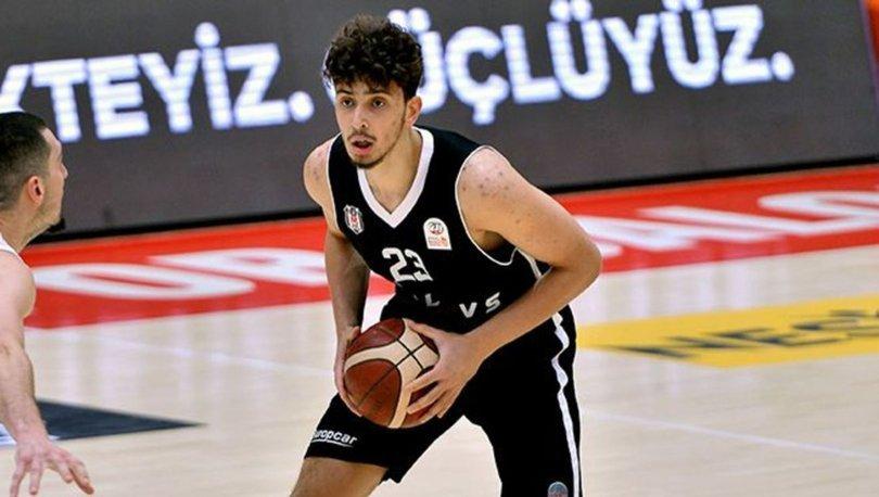 Alperen Şengün kimdir, kaç yaşında, nereli? NBA Drafta katılan Alperen Şengün hangi mevkide oynuyor?