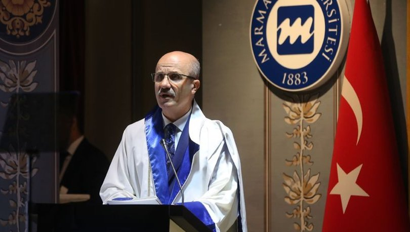 Son dakika... YÖK Başkanlığına Prof. Dr. Erol Özvar atandı