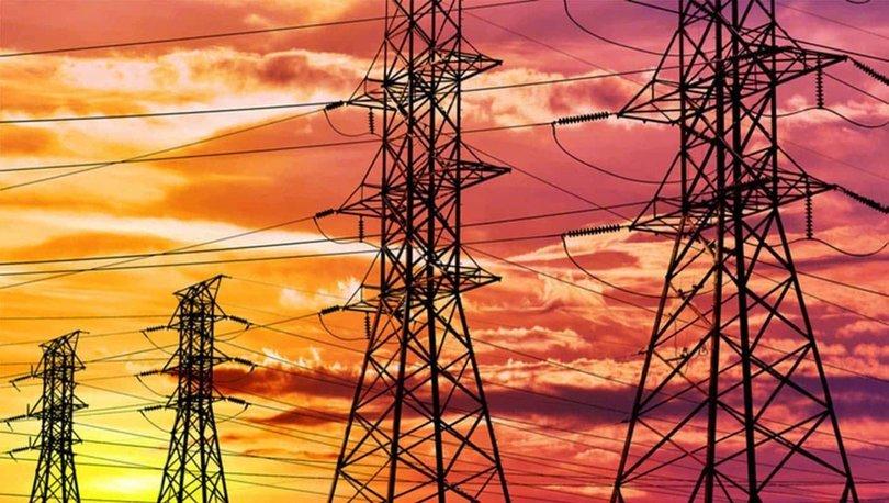 Elektrik üretim ve tüketiminde rekor