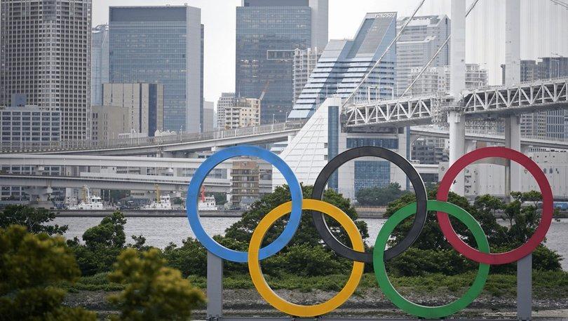 Suga, Tokyo Olimpiyatları ile Covid-19 vakaları arasında