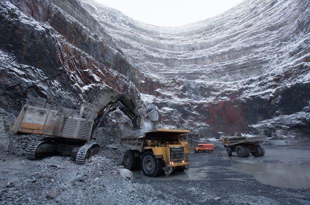 4 maden sahası ihale edilecek