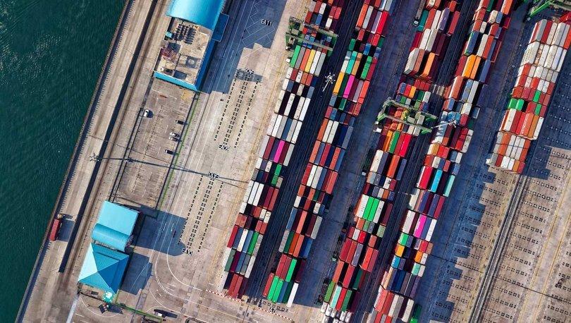 Son dakika: Haziran ayı dış ticaret verileri açıklandı
