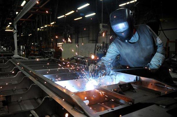 Sendikalı işçi sayısı 2 milyonu aştı