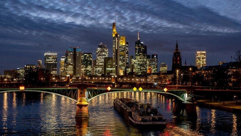 Alman ve İtalyan ekonomileri 2. çeyrekte hızlı büyüdü