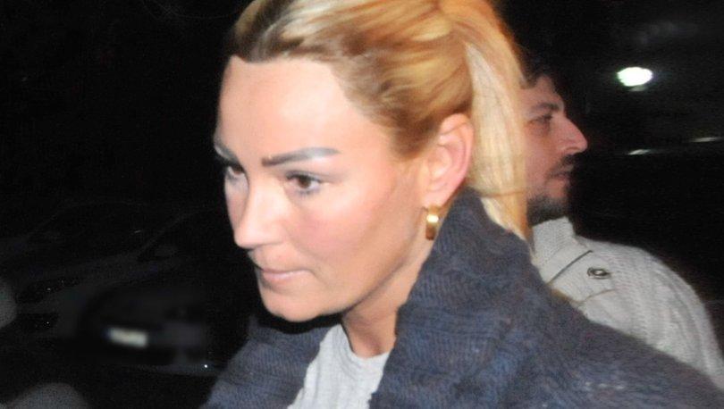 Pınar Altuğ isyan etti: Ülkemiz yanıyor, azıcık empati yapsanız! - Magazin haberleri