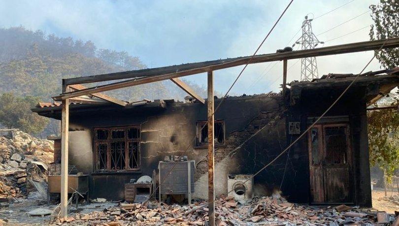 SON DAKİKA: Marmaris'te flaş iddia: Kitap yakıyorduk...