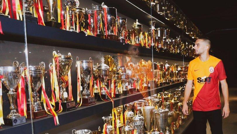 Berkan Kutlu: Türkiye'nin en büyük kulübüne geldim