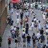 Çin'de yeni dalga paniği!