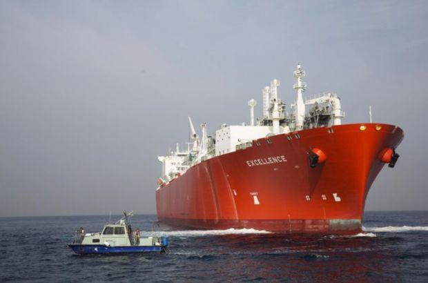 İsrail nakliye şirketi gemisinin hedef alındığı aktarıldı