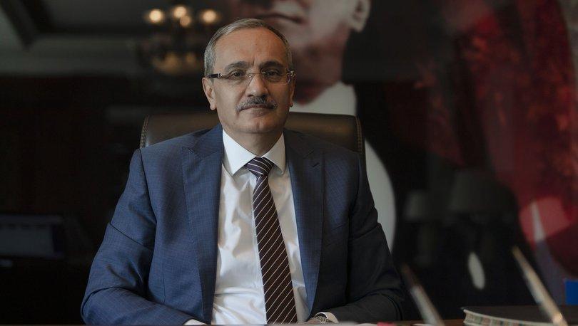 Son dakika haberi THK Başkanı Aşçı'dan Habertürk TV'ye açıklamalar
