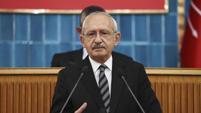 CHP lideri Kılıçdaroğlu: Aradım kayyumu, ulaşamadım
