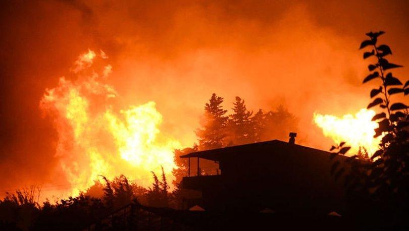 Türkiye'deki yangınlar son dakika: Yangınlarda son durum nedir? Yangınlar söndürüldü mü?