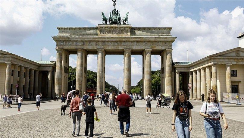 Almanya'ya seyahat edecekler dikkat! 1 Ağustos'ta başlayacak