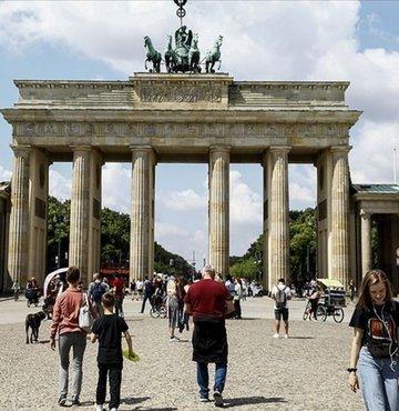 Almanya'dan flaş karar! 1 Ağustos'ta başlayacak