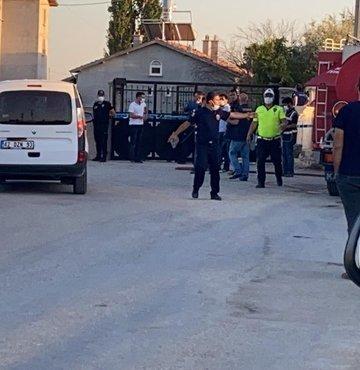 Konya'da korkunç saldırı: 7 ölü!