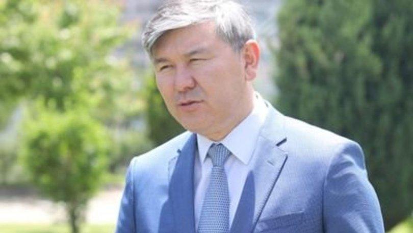 Kazakistan'dan dostluk ormanı teklifi - Haberler