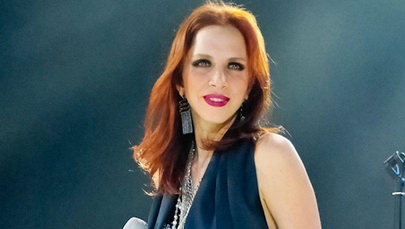 Sertab Erener'den anlamlı hareket: 50 bin fidan ve konser gelirini bağışladı - Magazin haberleri