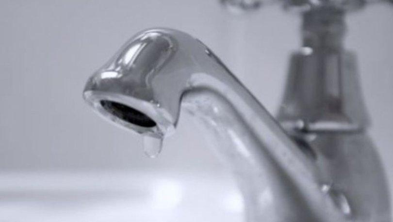 İSKİ DUYURDU: 30 Temmuz İstanbul son dakika su kesintileri! İstanbul'da sular ne zaman gelecek?