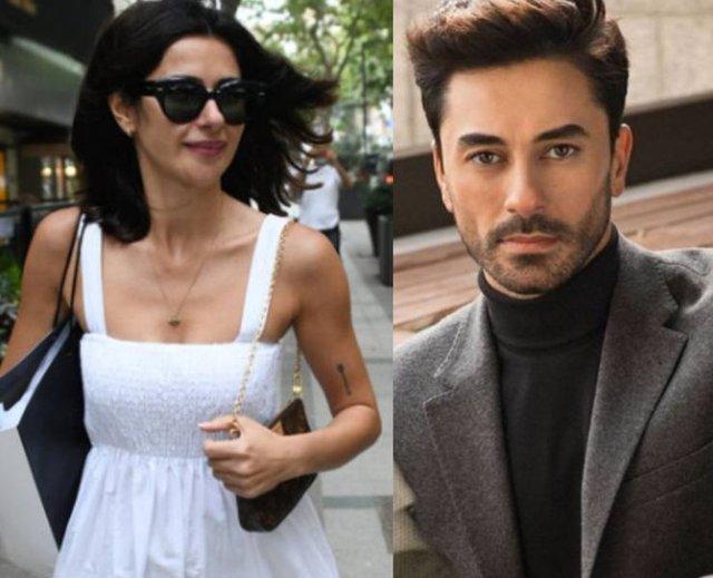 Gökhan Alkan ile Nesrin Cavadzade evleniyor! - Magazin haberleri