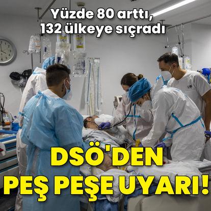 DSÖ'den peş peşe uyarı!