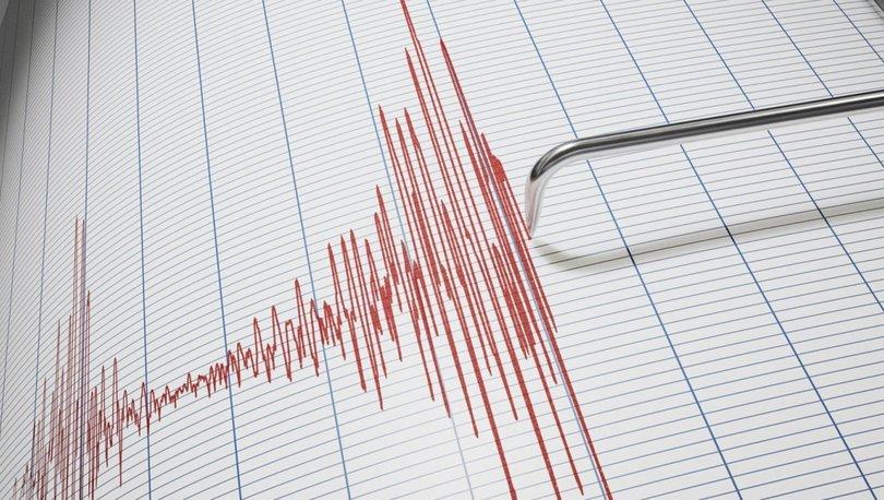 Deprem mi oldu, nerede? 31 Temmuz 2021 AFAD - Kandilli Rasathanesi son dakika deprem verileri