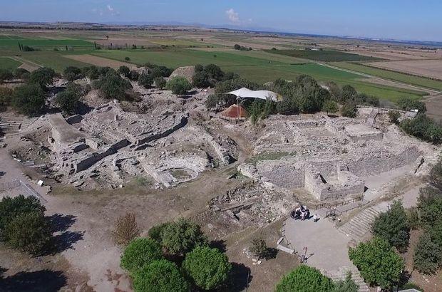 5 bin 600 yıllık geçmişe ışık tutan kent