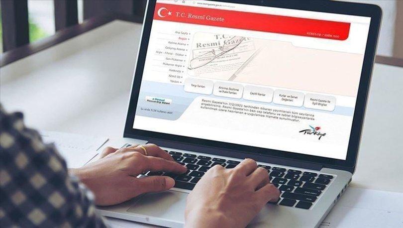 EPDK kararları Resmi Gazete'de
