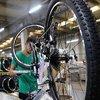 Bisiklet ihracatı yüzde 88 arttı