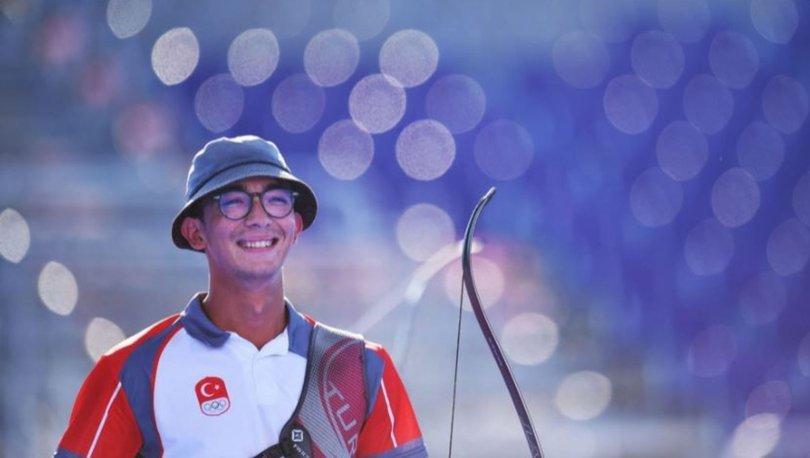Tokyo 2020'de Altın Madalya kazanan Mete Gazoz kimdir? Mete Gazoz nereli, yaşı kaç? İşte hayatı