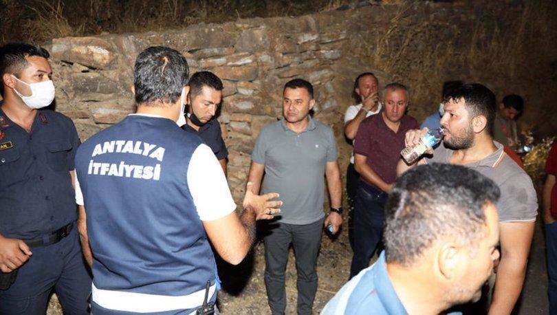 SON DAKİKA! Alanya Belediye Başkanı Yücel: Güzelbağ'a gelmeyin - HABERLER