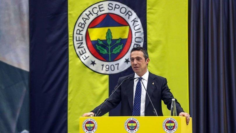 Ali Koç: Hocamız üç ya da dört transfer istedi