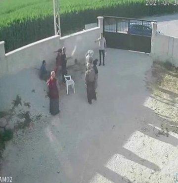 Konya'daki katliam görüntüleri ortaya çıktı