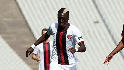 Ndao, El Ahli'ye transfer oldu