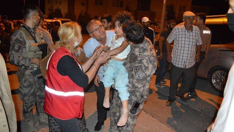 Ankara'da kaybolan otizmli çocuk 7 saat sonra sığınakta bulundu