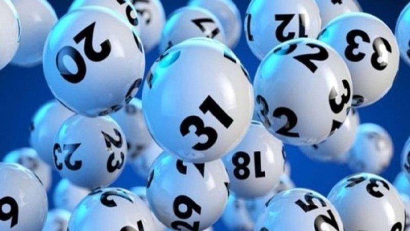 Çılgın Sayısal Loto çekiliş sonuçları 31 Temmuz 2021 - Milli Piyango Sayısal Loto çekilişi sorgulama